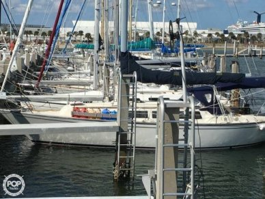 S2 Yachts 11 Meter A, 36', for sale - $41,000