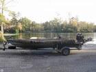 2009 Gator Trax 17X50 Duck Boat Guide Edition - #6