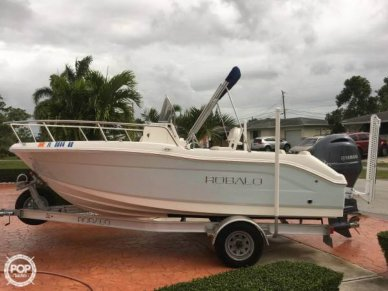 Robalo R180, 18', for sale - $43,900
