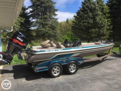 Skeeter 21i, 21', for sale - $35,198