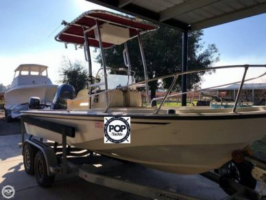 Boston Whaler 18 Outrage, 18', for sale