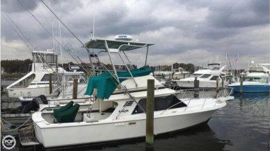 Blackfin 29 Sportfisher, 29', for sale - $40,500