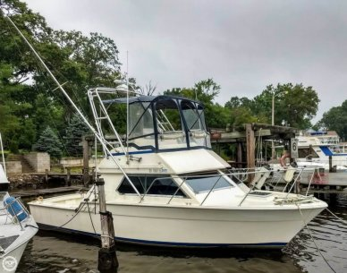 Hatteras 32, 32', for sale - $21,500