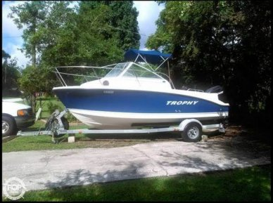 Trophy 18, 18', for sale - $24,400