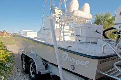 Dargel 250XHD KAT, 25', for sale