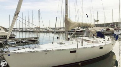 Beneteau Oceanis 43, 43', for sale - $113,400