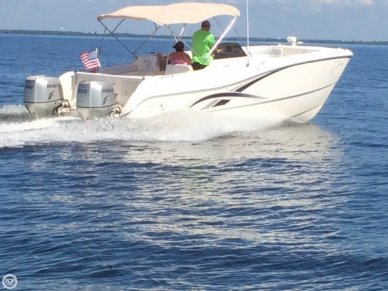 World Cat 266 LC, 26', for sale - $37,000
