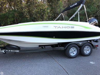 Tahoe 1950, 19', for sale