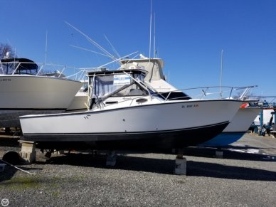 Albemarle 27, 27', for sale - $24,500