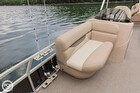2016 Sun Tracker Fishin Barge 24 DLX - #3