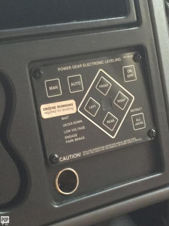 SOLD: SuperNova Conquest 6400 RV in Marietta, NY | 141487