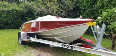 Donzi 18 Classic 2 + 3, 18', for sale