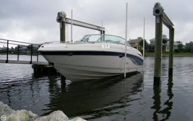 Chaparral 260 SSI Sportboat, 27', for sale - $23,750