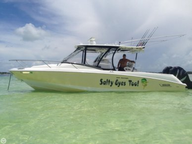 Boston Whaler 320 Outrage Cuddy, 32', for sale - $137,000