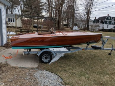 Rascal Custom CR Roomy, 14', for sale - $10,950