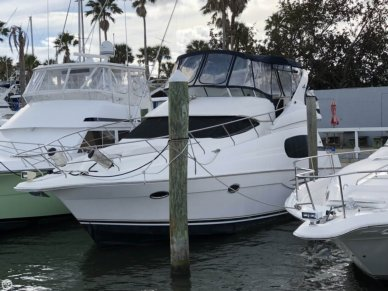 Silverton 410 Sport Bridge, 46', for sale - $115,000