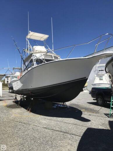 Albemarle 32, 32', for sale - $27,800
