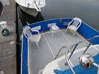 Spacious Aft Deck