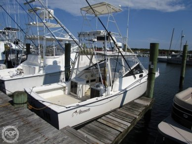 Albemarle 32 Express, 32', for sale - $38,900