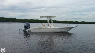 Key West 230 Bay Reef, 23', for sale - $64,400