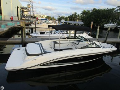 Sea Ray SPX 210, 21', for sale - $36,100