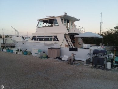 Weist Yachts 60, 60', for sale - $116,000