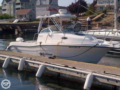 Seaswirl Striper 2601 WA, 25', for sale - $34,900