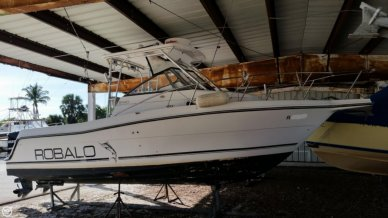Robalo 2440, 24', for sale - $27,800
