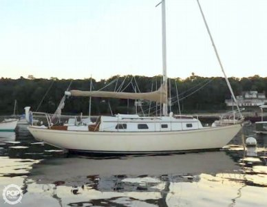 Bristol 32, 32', for sale - $19,995
