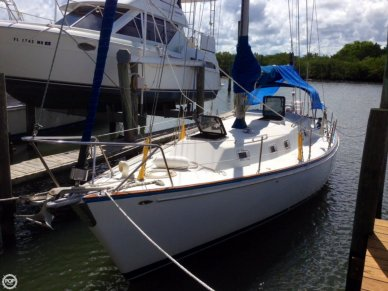 Heritage West Indies 36, 36', for sale - $19,500