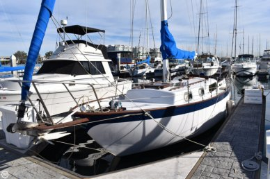 Rawson 30, 30', for sale - $24,500