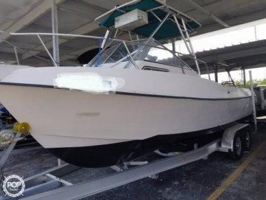 Aquasport 225 Explorer, 23', for sale - $17,500