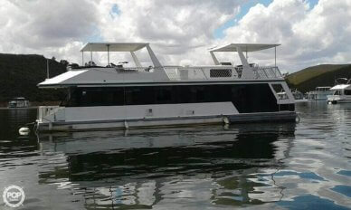 Twin Anchor 54 Houseboat, 54', for sale - $110,600