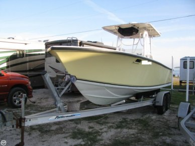 SeaCraft 23 SF, 23', for sale - $47,300