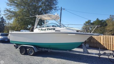 Bayliner 2306 Trophy, 23', for sale - $22,000