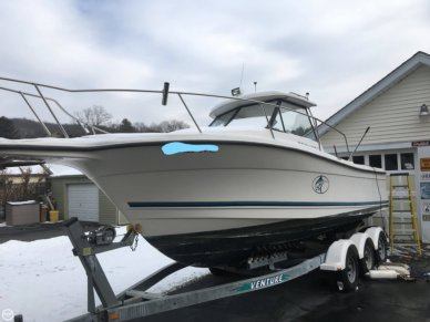 Trophy 2509 WA, 28', for sale - $17,500