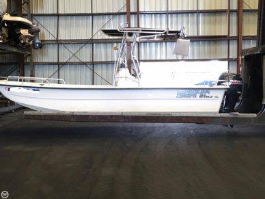 Carolina Skiff 21 DLX, 20', for sale - $17,000