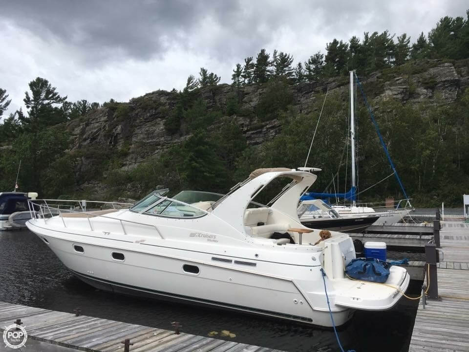 1997 Cruisers Esprit 3375 For Sale
