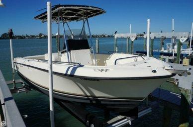 Shamrock 219 Open Fisherman, 22', for sale - $20,000