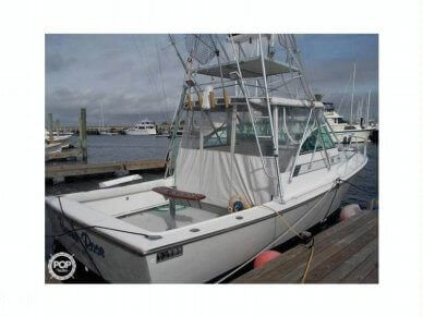 Shamrock 31 Grand Slam, 31', for sale - $44,500