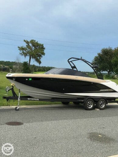 Scarab 25, 25', for sale - $79,900
