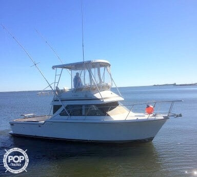 Chris-Craft 315 Commander, 30', for sale - $15,000