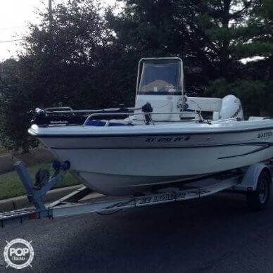Glastron 18, 18', for sale - $15,000