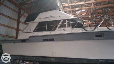 Silverton 34 Sedan Bridge Convertible, 34', for sale - $20,200