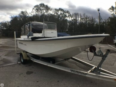 Sea Hunt Skiff 19, 19', for sale - $18,000