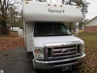 2008 Coachmen Freelander M-3150 - #3