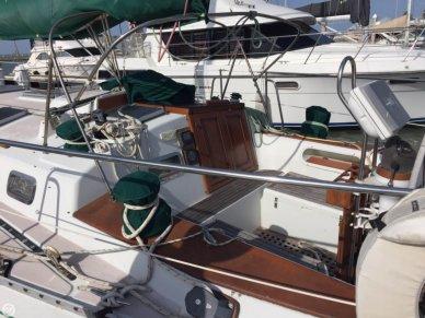 Nassau 42, 41', for sale - $81,990