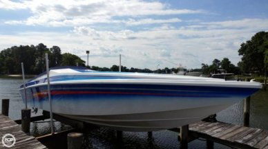 Sonic 358, 36', for sale - $67,900