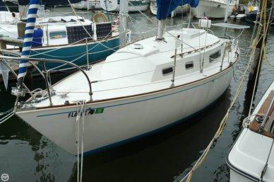 Sabre 28 Mark II, 28', for sale - $12,995