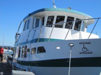 Sunnfjord 47 Custom w/ Disabled Access, 47', for sale - $189,000
